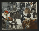 Uptown branch photos, 1930s-1970s. (Box 66, Folder 4)