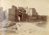 Balar [Bala] Hissar Gate