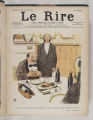 Le Rire: Journal Humoristique, Number 115, January 16, 1897