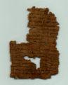 Papyrus Fragment 16