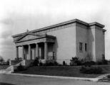 Acacia Park chapel