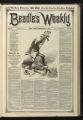 Beadle's Weekly, Volume 01, Number 12
