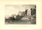 King's Fort, - Boorhanpore