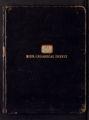 Schwartz, G.M.: Guidebook for Highway 1 (Box 08, Folder 10)