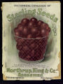 24th Annual Catalogue of Sterling seeds