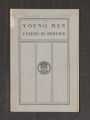 Annual and Quarterly Reports. Annual Reports of Local Associations in China, 1901-1945: Shanghai, 1912. (Box 20, Folder 18)