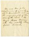 Moses Barron Papers. Correspondence: Leah Fligelman, 1918-1919. (Box 1, Folder 4)