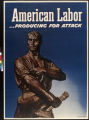 American labor ... : producing for attack