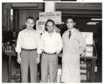 Staff of M and L Motor Supply, St. Paul, Minnesota