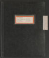 Seoul National University Reports by Paul Anderson, Chemical Engineering, Professor Evans, Mr. Hustrulid, Dr. Larson, Professor Lund, Professor Staley and W. R. Weems, 1955-1962 (Box 2, Folder 19)
