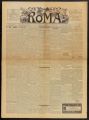 Roma, Volume 18, Number 1016