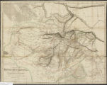 A map of the Kingdom of Caubul : and some of the neighbouring countries, altered from a map constructed in the year 1809 by John