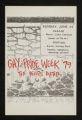 Gay Pride Week '79: Ten Years After