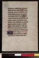 Manuscript 18: Book of Hours, 1 leaf