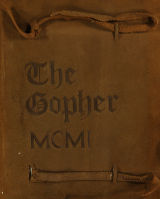 The Gopher, Volume 14, 1901