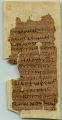 Papyrus Fragment 11
