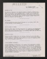 Programs, Organizations, and Subjects, 1930-1980s. General Subjects. General Subject Files. Bedford-Stuyvesant Youth in Action, Inc. Newsletters. (Box 274, Folder 7)