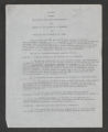 Contract between University of Minnesota and ICA; Outline history, 1954-1959 (Box 1, Folder 1)