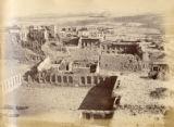 Interior of Residency, Balar [Bala] Hissar