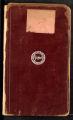 Clara Barton Diary: February 6 - April 4, 1898