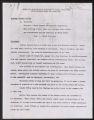 Activities, 1944-1963. Newburgh Plan. Public Assistance Audits. (Box 31, Folder 13)