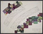 Final Plan, University of Minnesota Landscape Arboretum's Main Annual Garden, 1991