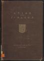 Atlas över Finland 1925, Text