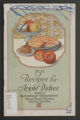 150 recipes for apple dishes