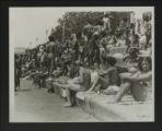 Uptown branch photos, 1930s-1970s. (Box 66, Folder 2)