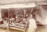 A Bazar scene