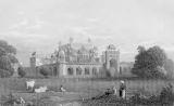 Akbar's Tomb, - Secundra