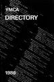 1986 YMCA Directory