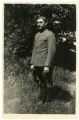 Moses Barron Papers. Photographs, undated, 1912-1926. (Box 1, Folder 6)