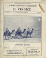 Il Vindice, Volume 27, Number 47