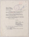 College of Engineering Seoul National University: Report of Adviser in Engineering by Paul Andersen, 1959 (Box 65, Folder 29)