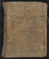 Mercantile Records, 1782-1832. Letter Books, 1798-1832. Copiador de Cartas del Reyno que dio principio en Febrero del año de 1815.