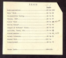 United Neighborhood Houses of New York Records, Scrapbook 3 (Box 241, Folder 13-14)