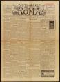 Roma, Volume 18, Number 1007