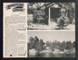 Burntside Lodge, Ely Minnesota