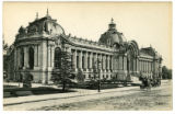 Champs-Élysées, le Petit Palais