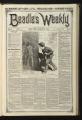 Beadle's Weekly, Volume 01, Number 08