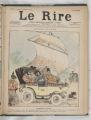 Le Rire: Journal Humoristique, Number 111, December 19, 1896
