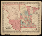 Colton's Minnesota and Dakota