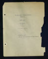Program Records. Survey of Needs of Young Women and Girls in Minneapolis, Volume 3. (Box 10, Folder 2c)