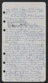 Diary, 1957 (Box 1, Folder 3)