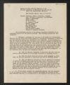 1916-1957. BIE Minutes, 1945 - 1947. (Box 1, Folder 8)