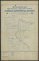 General Highway Map, 1936 -- Index / Aitkin - Brown