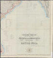 General sketch of the physical and geological features of British India (Southeast Sheet)