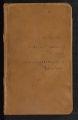 Notes on artesian wells in Minnesota. (Box 2, Folder 11)