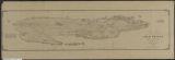 Geological map of Isle Royale, Lake Superior, Michigan